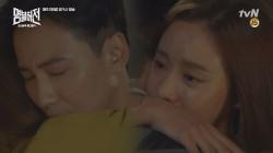 [14화예고]누명 쓴 윤주상 빈 자리에 김아중X김남길 ′애틋′
