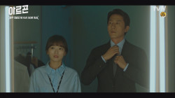 """천우희, 김주혁에게 """"팀장님 때문에 기자가 되었습니다"""""""