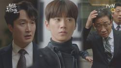 두 분 다 슬기로운 감빵생활하시길 (문의는 tvN)