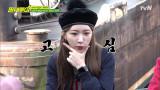 매력만점 역사덕후♥ 하니의 이상형은?