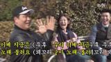 ′레크리에이션과 출신′ 문세윤의 씬나는 코요테 안무TIME♬ㅋㅋㅋㅋ