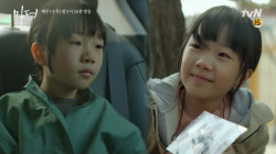 [최종화 예고] ′엄마랑 같이 있고 싶어요′ 이보영만 바라보는 허율