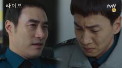 """""""안녕..오양촌씨?"""" 양촌과 상수의 눈물 재회 #츤데레와_꼴통새끼"""