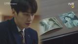 장화사 김해숙, 아니 추영배 이경영이 기산을 죽이고 기산으로 살아가다