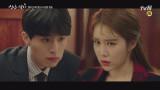 '연못남' 이동욱과 '모태솔로' 유인나의 삼겹살 데이트