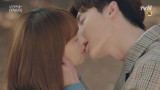 (해피 엔딩)뭐야 뭐야 둘이 키스하는 거야? 이종석♥이나영 공개 연애 시작!