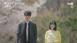 [8화 예고] 이준혁♡이유비 핑크빛 솜사탕 데이트 (심쿵보스)