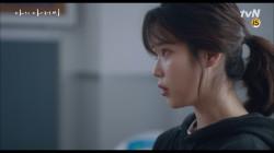 """대질심문 중 이지은, 서늘한 얼굴로 김영민에 """"사람이 사람 좋아하는 게 뭔지는 아나?"""""""