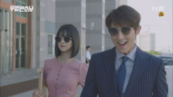 법으로 싸우는 무법 변호사, 무법도시 서울에서 새로운 시작!