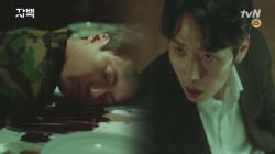 차 중령을 죽인 사람은 오 회장이 아닌 박시강?!