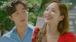 [최종화 예고] 김재욱을 두고 미국으로 떠나는 박민영?