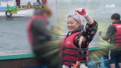 [예고] 농부 태웅이 해남 정우에게 낚시를 이겼다?!