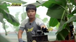 ♨ 농기계를 다루는 중딩농부 지훈의 포스 ♨
