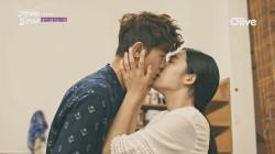 [선공개] 이기우 고백에 키스로 대답하는 김소라!