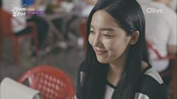 처음 만난 장소에서 다시 만난 이기우♥김소라