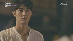 이기우 & 김소라 작별?! '정말 이대로 갈 거에요?'